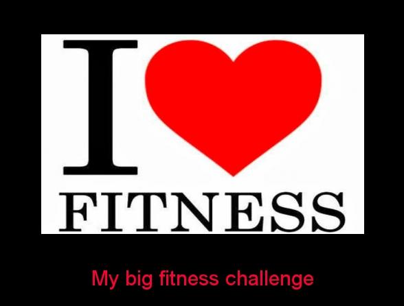 My big fitness challenge - Dieta.pl/motywatory