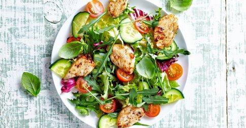 Dajcie dieta żeby szybko schudnąć jadłospis