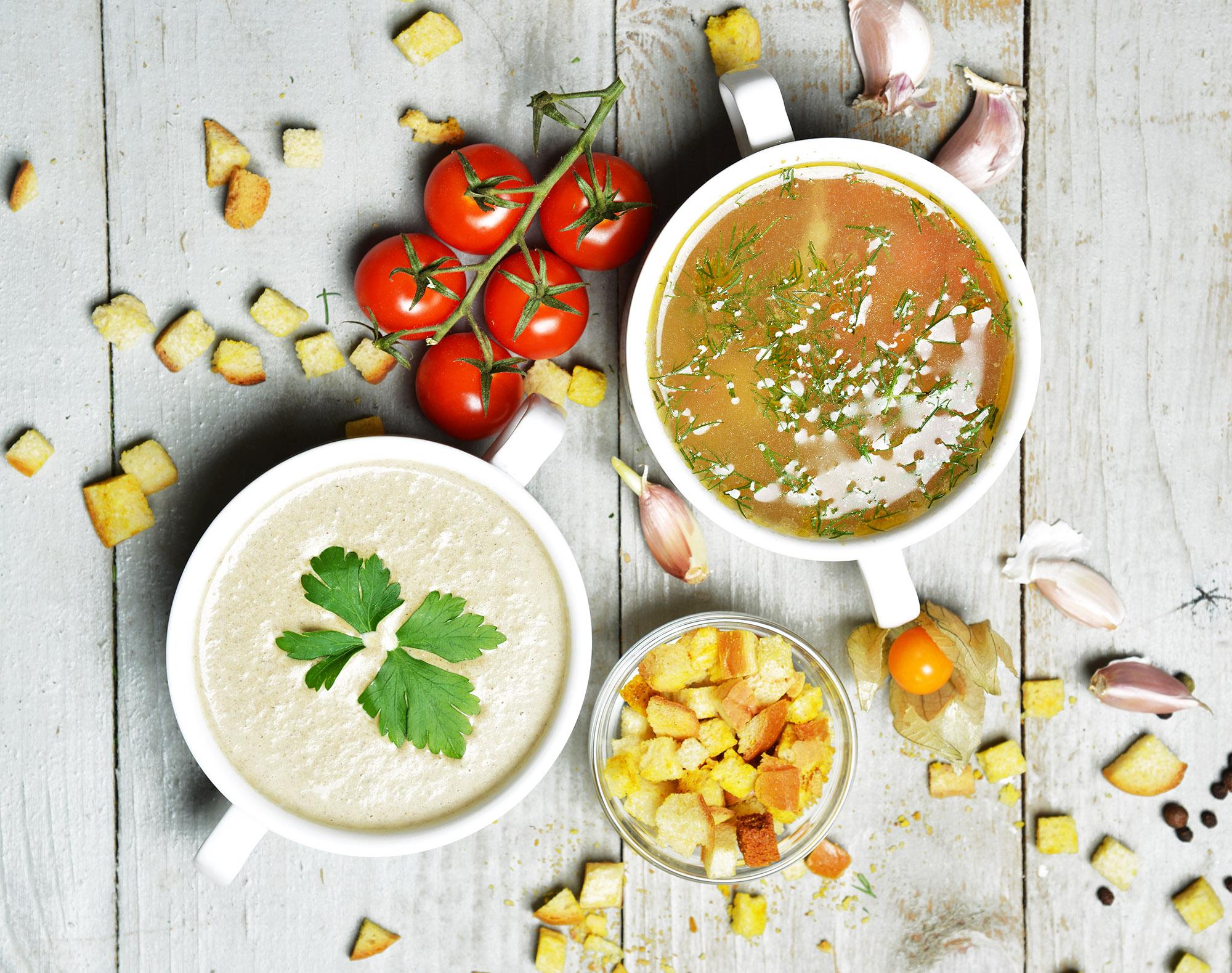 Zupa Odchudzajaca Tygodniowa Kuracja Oczyszczajaca Dieta Pl