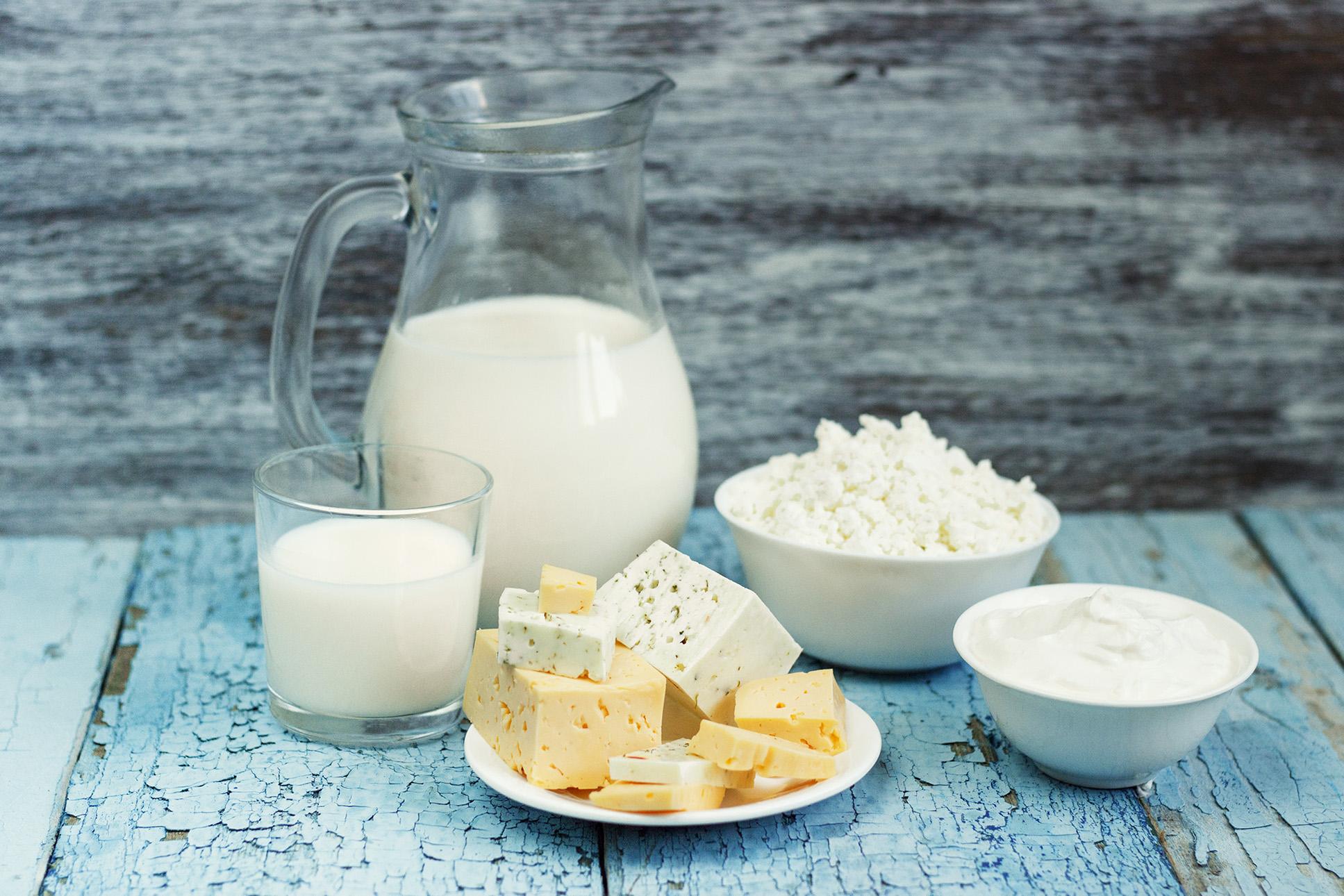 Białko serwatkowe pomaga schudnąć