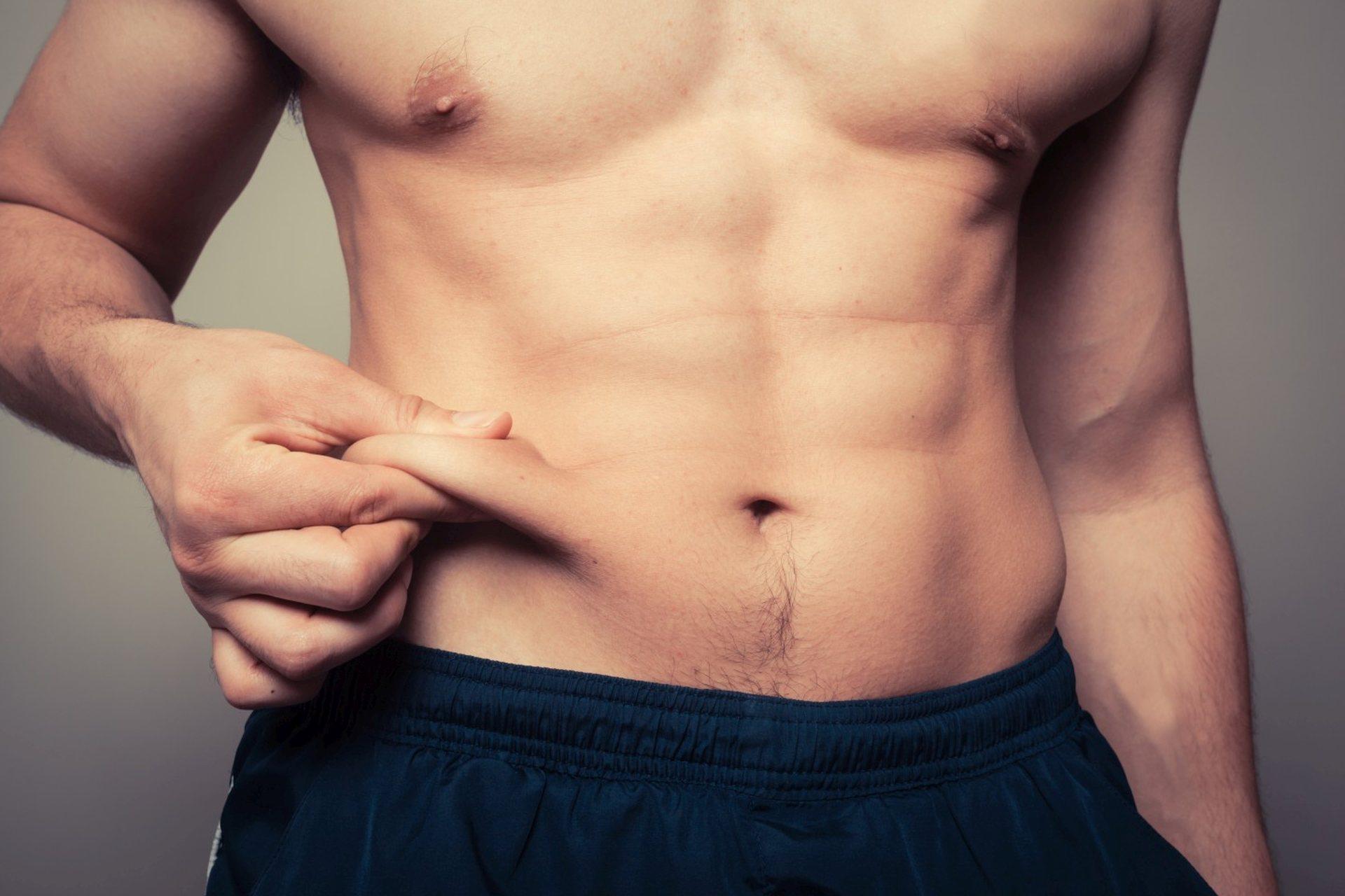 Dieta 1500 Kalorii Dla Panow Pozwalajaca Zgubic Brzuch Dieta Pl