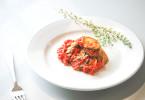 Wegetariańska dieta - zasady i jadłospis
