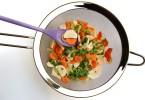 Dieta 1000 kalorii z warzywami - zasady o jadłospis