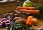 Zalecenia diety makrobiotycznej - nowy model odżywiania