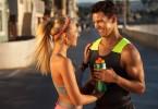 Mężczyzna na diecie - strategia żywienia