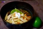 Jedz zupę i ciesz się figurą - dieta oparta na zupie.